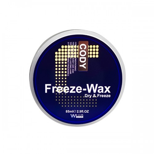 CODY Freeze Wax