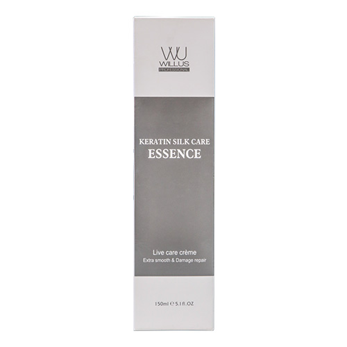 Keratin Silk Care Essence