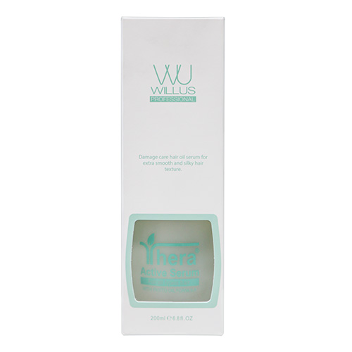 WILLUS Thera Active Serum