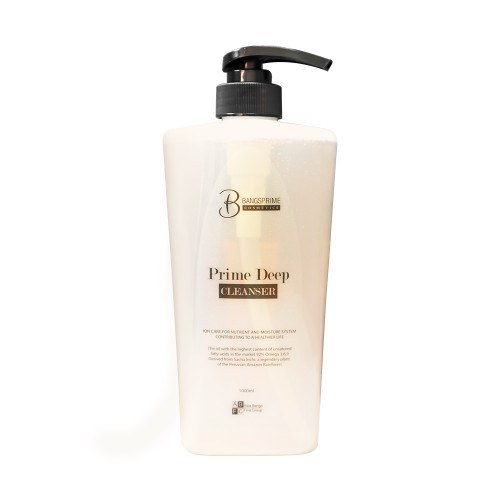 Bangs Prime Cosmetics - Prime Deep Clean...